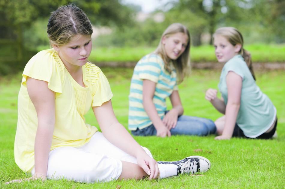 Körperwahrnehmung und Diätverhalten von Jugendlichen
