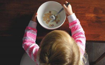 Calciumempfehlungen für Kinder – zu hoch angesetzt?