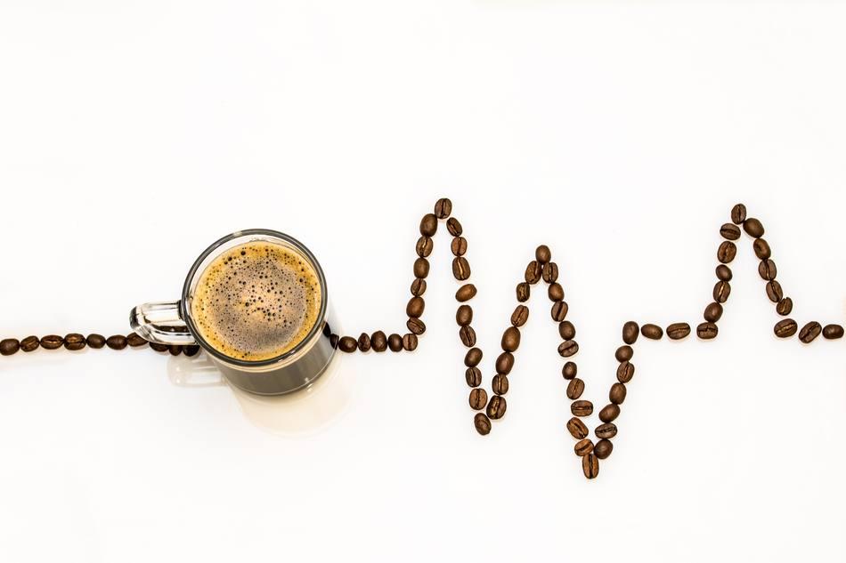 Kaffee auch nach Herzinfarkt