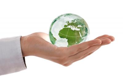 Welternährung ohne Weltvernichtung