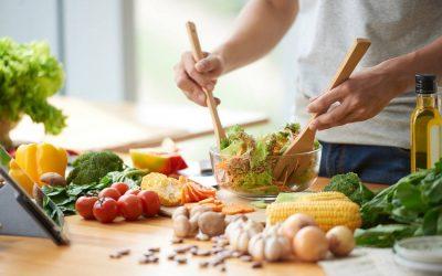 Hyperurikämie: Lebensstil- und Ernährungsmodifikation