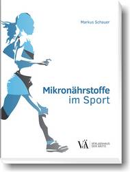 Buch-Tipp: Mikronährstoffe im Sport