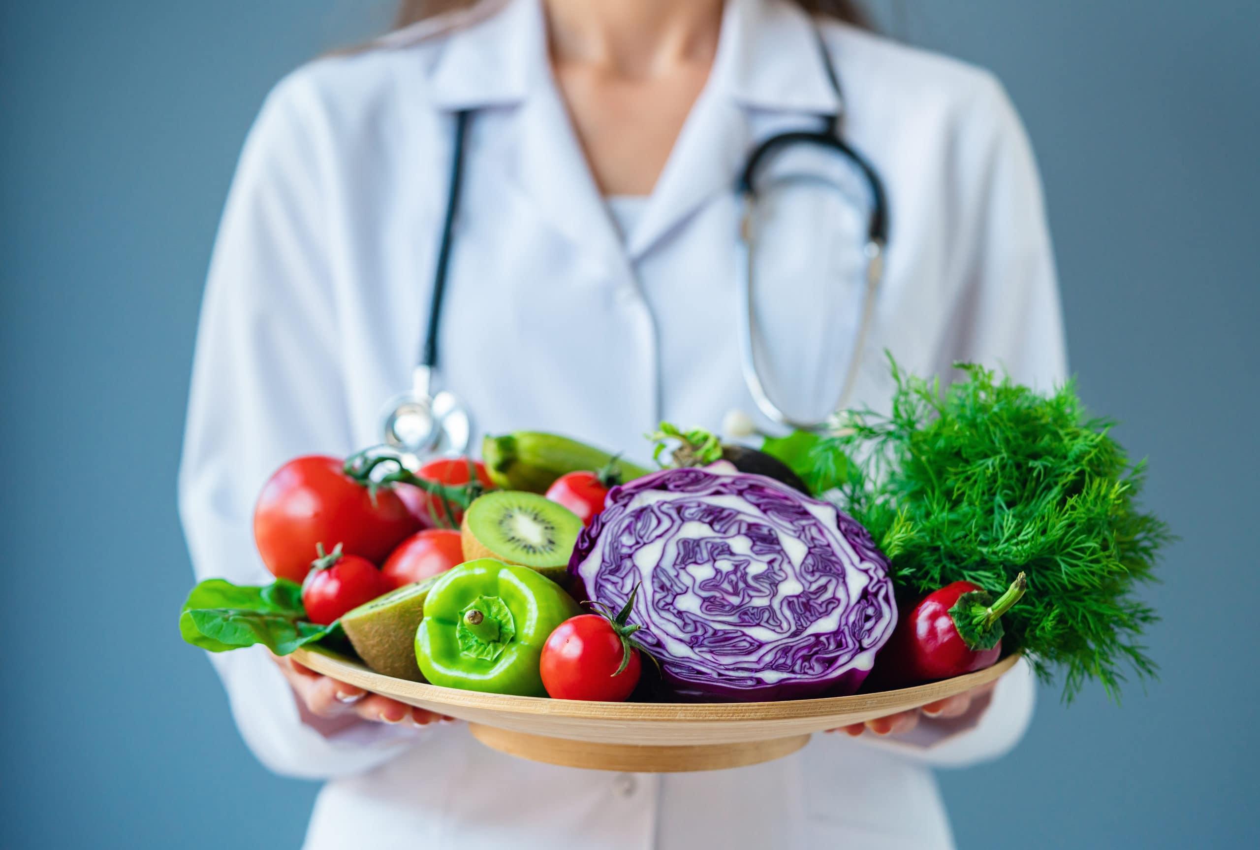 Ernährung Herzgesundheit